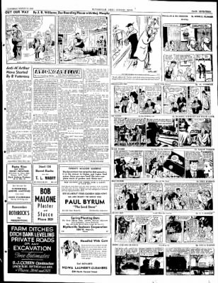 The Courier News from Blytheville, Arkansas on March 11, 1948 · Page 17
