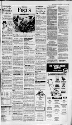 The Des Moines Register from Des Moines, Iowa on May 8, 1992 · Page 27