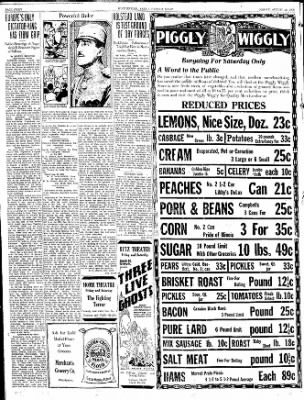 The Courier News from Blytheville, Arkansas on August 22, 1930 · Page 7
