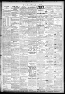 the times democrat from new orleans louisiana on january 27 1886 rh newspapers com