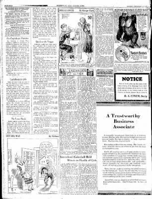 The Courier News from Blytheville, Arkansas on December 15, 1930 · Page 4