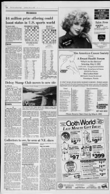 The Palm Beach Post from West Palm Beach, Florida on May 3, 1992 · Page 634
