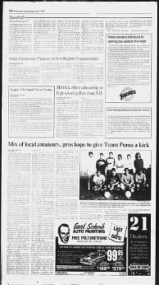 The Star-News from Chula Vista, California on April 6, 1991 · Page 24