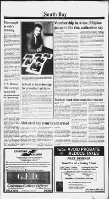 The Star-News from Chula Vista, California on June 8, 1991 · Page 3
