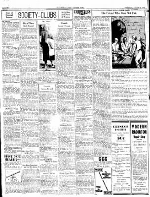 The Courier News from Blytheville, Arkansas on August 23, 1930 · Page 2