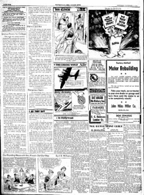 The Courier News from Blytheville, Arkansas on November 11, 1944 · Page 4