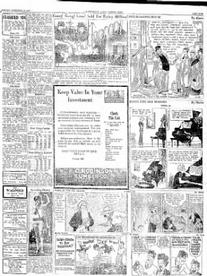 The Courier News from Blytheville, Arkansas on December 15, 1930 · Page 7