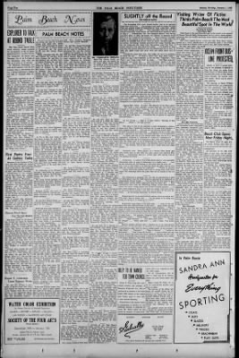 The Palm Beach Post From West Palm Beach Florida On January 4 1942 Page 10