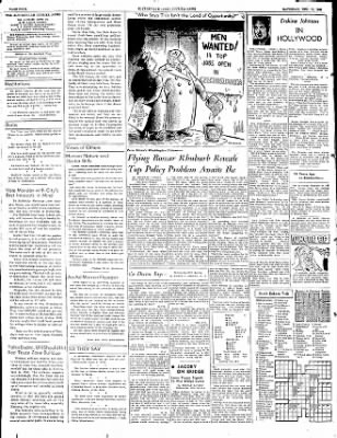 The Courier News from Blytheville, Arkansas on December 13, 1952 · Page 4