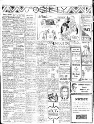 The Courier News from Blytheville, Arkansas on December 16, 1930 · Page 2
