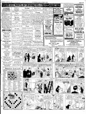 The Courier News from Blytheville, Arkansas on March 24, 1938 · Page 9