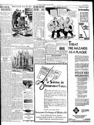 The Courier News from Blytheville, Arkansas on December 16, 1930 · Page 3