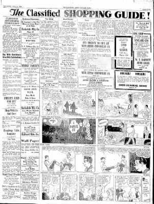 The Courier News from Blytheville, Arkansas on June 6, 1936 · Page 5