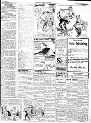 The Courier News from Blytheville, Arkansas on November 13, 1944 · Page 3