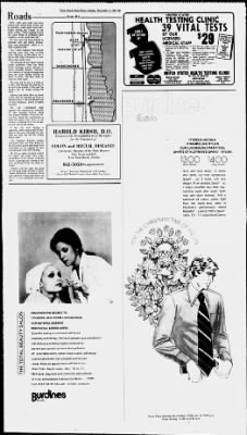 The Palm Beach Post from West Palm Beach, Florida on December 5, 1976 · Page 25