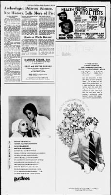 The Palm Beach Post from West Palm Beach, Florida on December 5, 1976 · Page 235