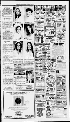 The Palm Beach Post from West Palm Beach, Florida on December 5, 1976 · Page 49