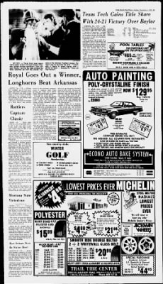 The Palm Beach Post from West Palm Beach, Florida on December 5, 1976 · Page 77