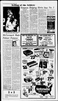The Palm Beach Post from West Palm Beach, Florida on December 5, 1976 · Page 78