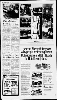 The Palm Beach Post from West Palm Beach, Florida on December 5, 1976 · Page 98