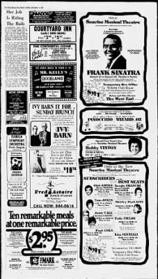 The Palm Beach Post from West Palm Beach, Florida on December 5, 1976 · Page 116