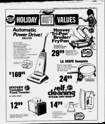 The Palm Beach Post from West Palm Beach, Florida on December 5, 1976 · Page 161