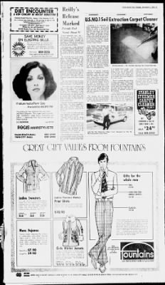 The Palm Beach Post from West Palm Beach, Florida on December 6, 1976 · Page 7