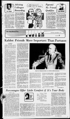 The Palm Beach Post from West Palm Beach, Florida on December 6, 1976 · Page 13