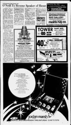 The Palm Beach Post from West Palm Beach, Florida on December 7, 1976 · Page 6