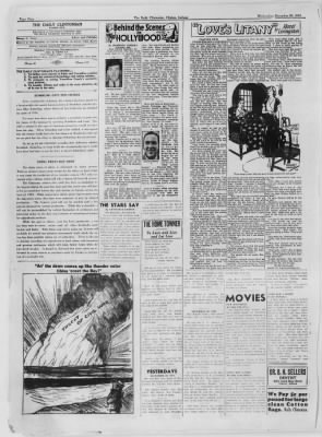 The Daily Clintonian from Clinton, Indiana on December 30, 1936 · Page 4