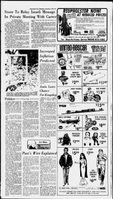 The Palm Beach Post from West Palm Beach, Florida on December 8, 1976 · Page 9