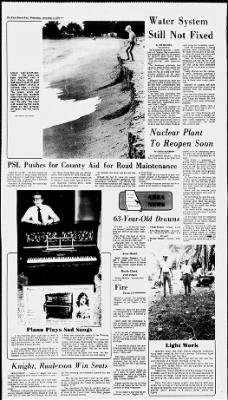 The Palm Beach Post from West Palm Beach, Florida on December 8, 1976 · Page 121