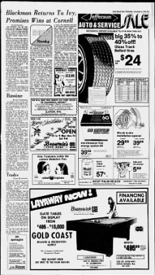 The Palm Beach Post from West Palm Beach, Florida on December 8, 1976 · Page 46