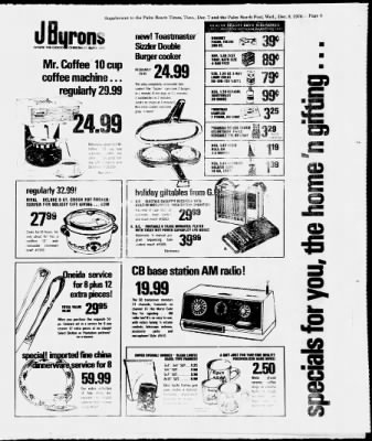 The Palm Beach Post from West Palm Beach, Florida on December 8, 1976 · Page 75