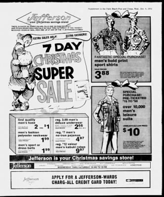 The Palm Beach Post from West Palm Beach, Florida on December 8, 1976 · Page 77