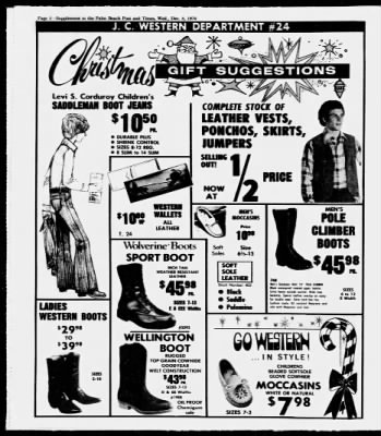 The Palm Beach Post from West Palm Beach, Florida on December 8, 1976 · Page 97