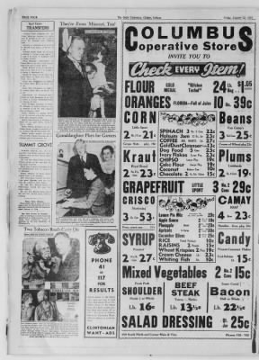 The Daily Clintonian from Clinton, Indiana on January 22, 1937 · Page 4