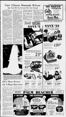 The Palm Beach Post from West Palm Beach, Florida on December 9, 1976 · Page 5
