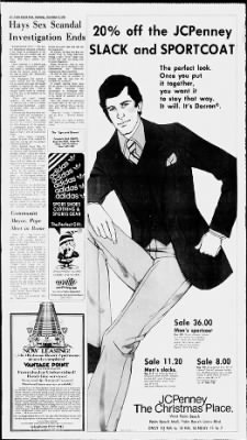 The Palm Beach Post from West Palm Beach, Florida on December 9, 1976 · Page 6