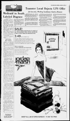 The Palm Beach Post from West Palm Beach, Florida on December 9, 1976 · Page 7