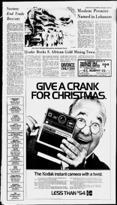The Palm Beach Post from West Palm Beach, Florida on December 9, 1976 · Page 9