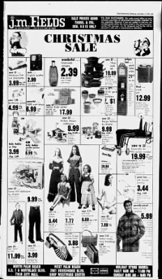The Palm Beach Post from West Palm Beach, Florida on December 9, 1976 · Page 19
