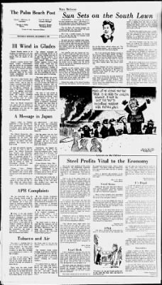 The Palm Beach Post from West Palm Beach, Florida on December 9, 1976 · Page 20