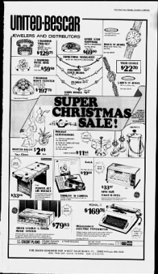 The Palm Beach Post from West Palm Beach, Florida on December 9, 1976 · Page 33