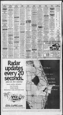 The Palm Beach Post from West Palm Beach, Florida on September 13, 1999 · Page 32