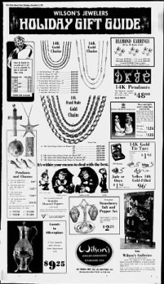 The Palm Beach Post from West Palm Beach, Florida on December 9, 1976 · Page 42
