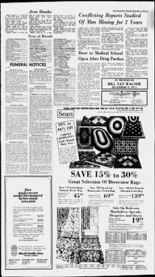 The Palm Beach Post from West Palm Beach, Florida on December 9, 1976 · Page 49