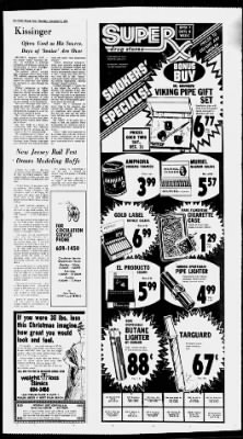 The Palm Beach Post from West Palm Beach, Florida on December 9, 1976 · Page 50