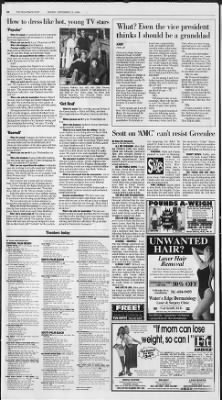 The Palm Beach Post from West Palm Beach, Florida on September 13, 1999 · Page 78