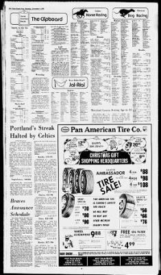 The Palm Beach Post from West Palm Beach, Florida on December 9, 1976 · Page 180
